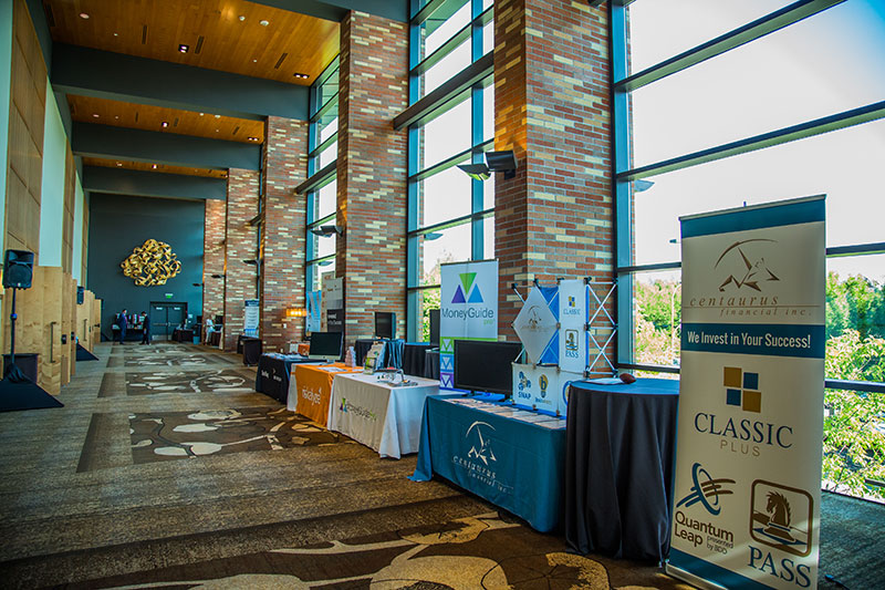 2015 Centaurus National Conference