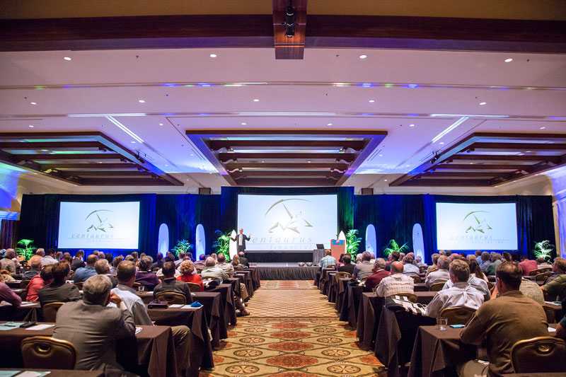 2016 Centaurus Financial National Conference