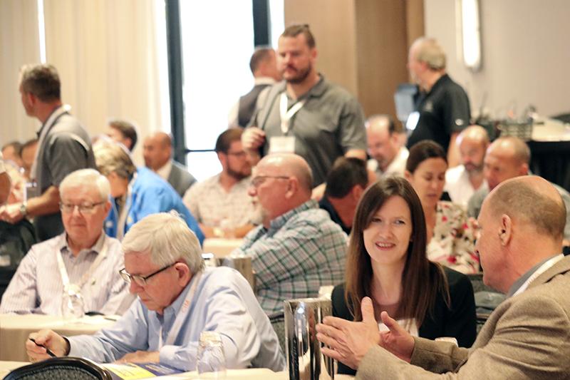 Centaurus Wealth Management Conference