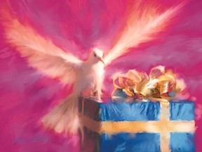 Holy Spirit The Giver Of The Gifts