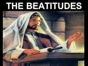 The Seven Beatitudes of Revelation Part 2
