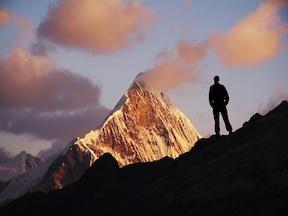 Speaking To The DYSFUNCTION Mountain