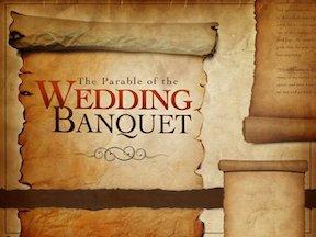 The Great Wedding Feast