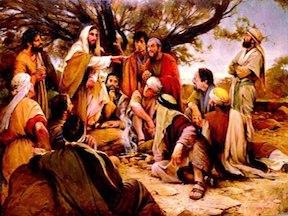 Unbelief and the Twelve Sent