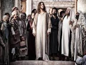 Five Witnesses I. D. Jesus