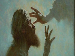 When Jesus Touched Us