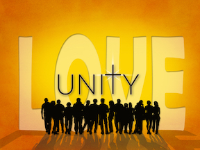 Unity Purity Power and Love