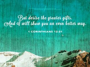 Have the Gifts Ceased?