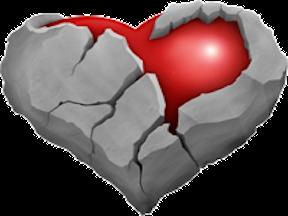 Blinded Eyes – Hardened Hearts