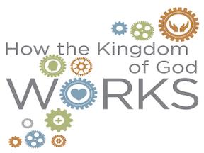HOW THE KINGDOM WORKS