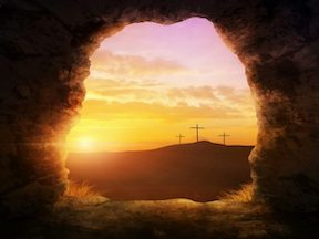 No One is Thinking Resurrection