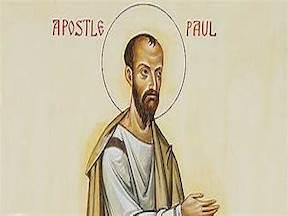 Paul's Apostleship