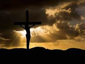 Pictures of What Christ Did For Us