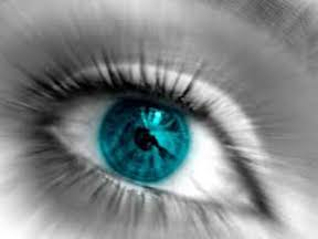 Live With an Eye on Eternity