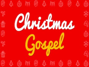 The Gospel Within the Carols