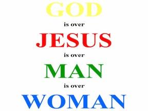 CHRISTIAN ORDER