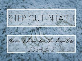 A Strong Faith