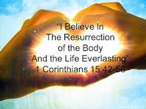 Paul Preaches The Resurrection