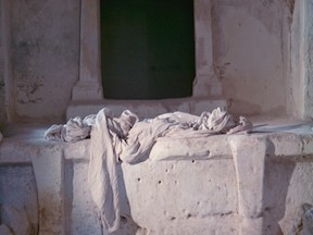Christianity Rests On The Resurrection