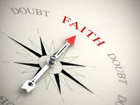 Faith That Defeats Enemies