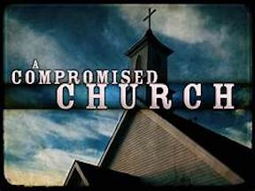 The Church of Compromise-Pergamos