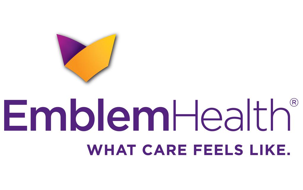 Emblem Healthcare logo