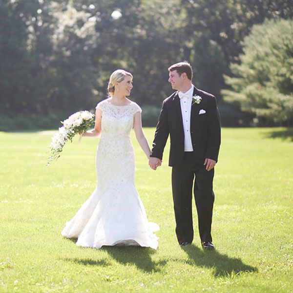 Elise & Mike - August 2013