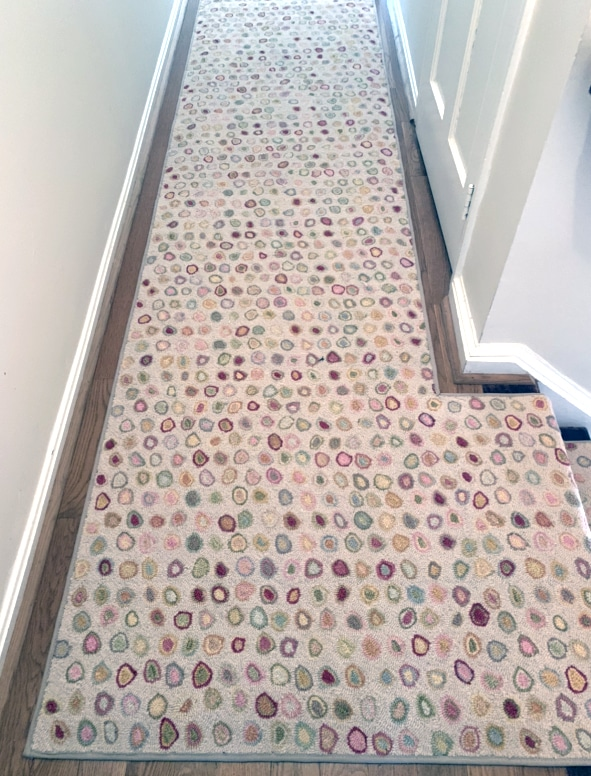 Farsh Carpets & Rugs Patterned Hall Rug