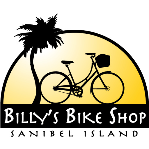 Billy's Bike Shop on Sanibel Island