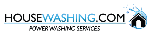 Housewashing.com Logo