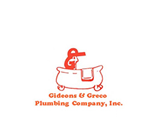 partner -Gideons & Greco Plumbing Co., Inc.