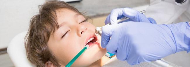 Sedation Dentistry in Katy