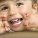 Dental Flossing Tips by Pediatric Dentist in Katy