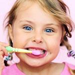 Toddler Dentist in Katy