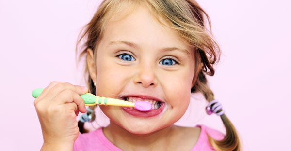 Toddler Dentist Katy