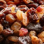 raisins 3