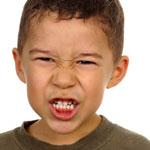 child grinding his teeth 2
