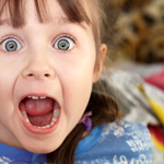 little girl with shocked face 4