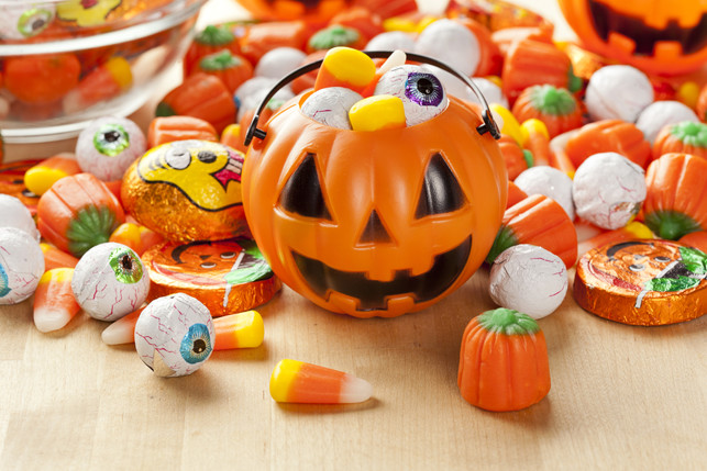The Best and Worst Halloween Candy for Teeth 2