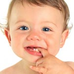 baby's first teeth 4