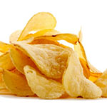 pile of chips 6