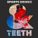 sports drinks and teeth photo