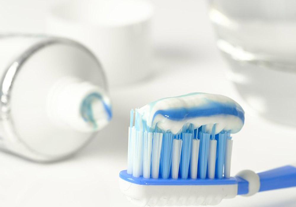 Fluoride Dental Treatment for Kids in Katy