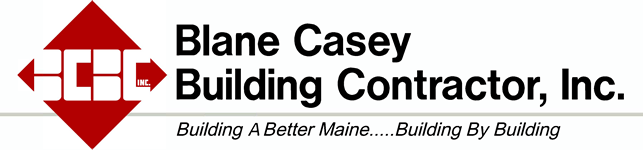 Blane Casey Building Contractor, Inc.
