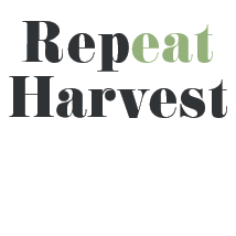 Repeat Harvest Logo