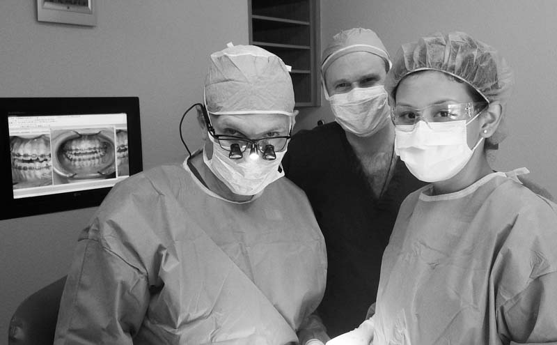 Dr. Barry Berger | Guyette Facial & Oral Surgery, Scottsdale, AZ