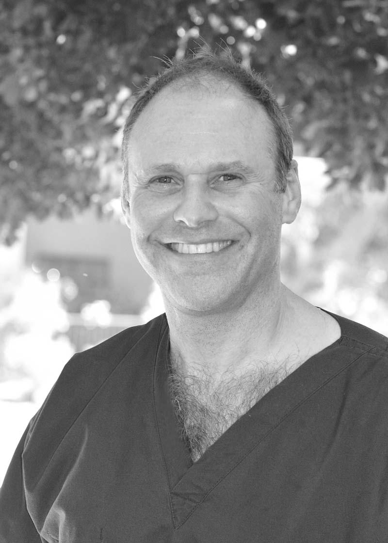 Dr. Barry Berger   Guyette Facial & Oral Surgery, Scottsdale, AZ