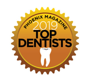 2019 Top Dentists Logo