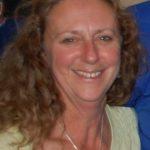 : Audrey Rappe'-Farrell - Communications/Logistics