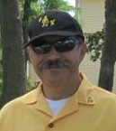 : Joe Ross - Treasurer